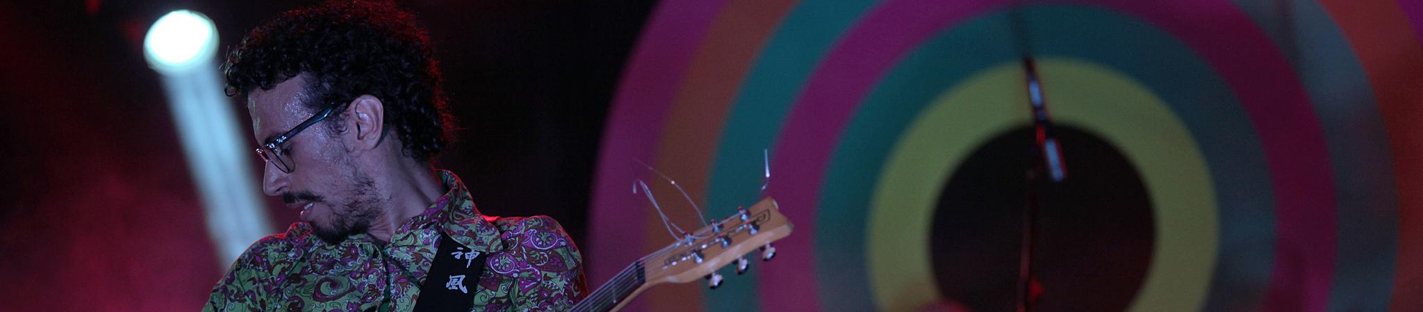 Porto Musical conecta artistas