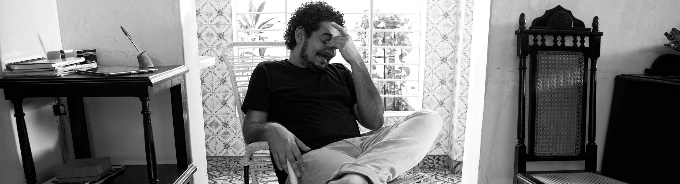 Juliano Holanda (PE/Brasil)