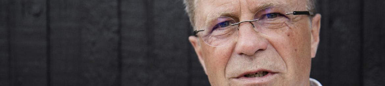 Peter Hvalkof (DIN)