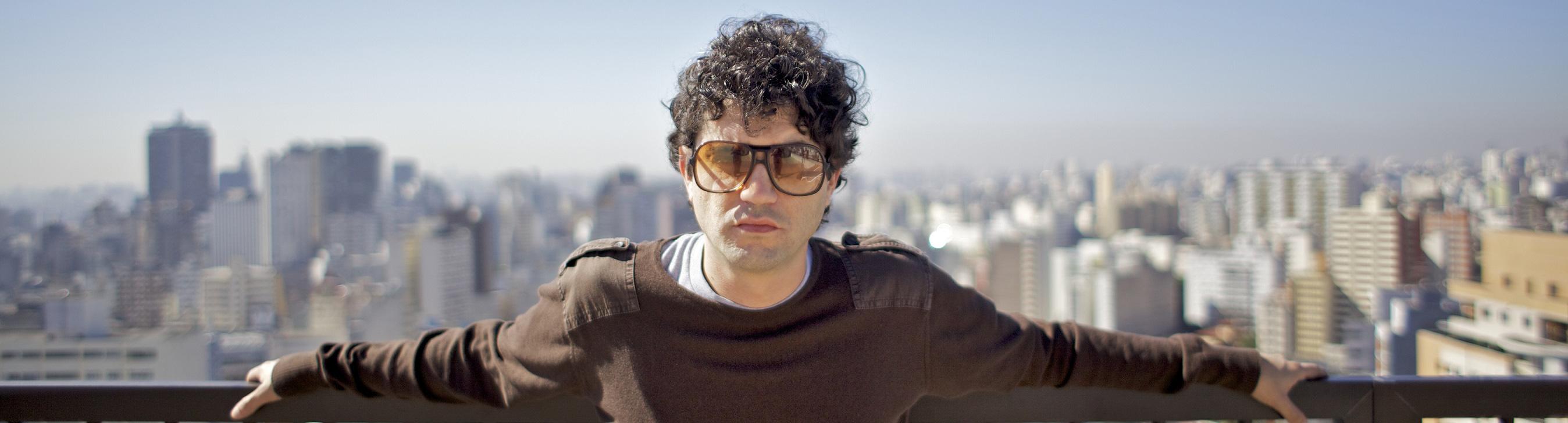 Lira, Juliano Holanda e Radiola Serra Alta