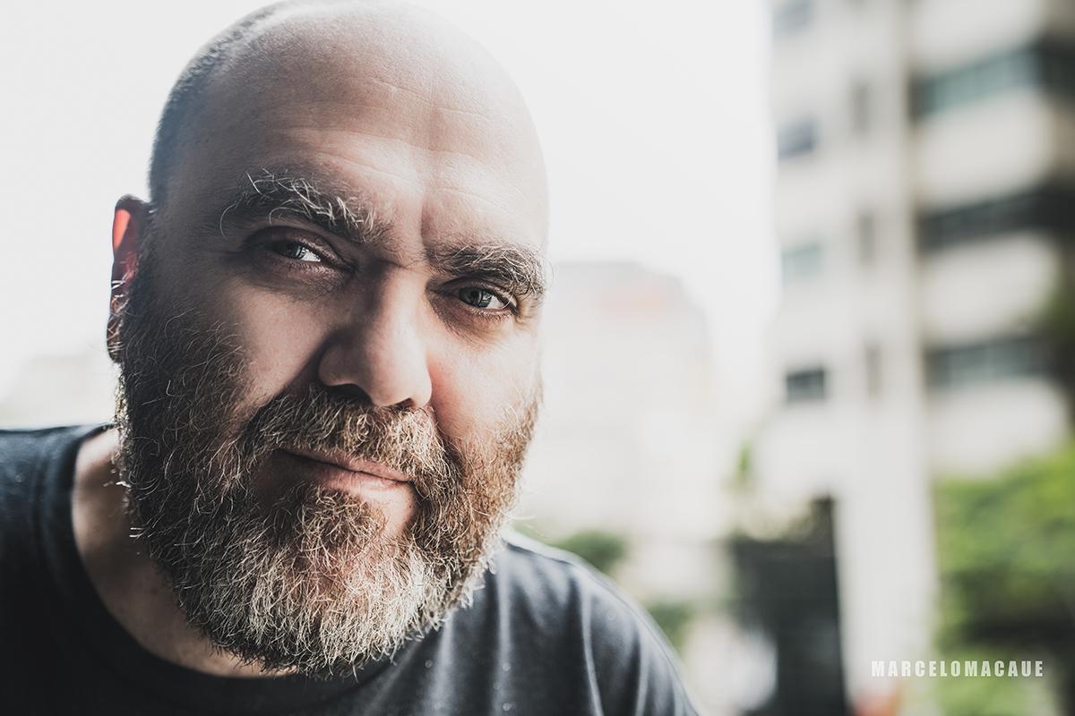 Porto Musical confirma oficina com André Abujamra